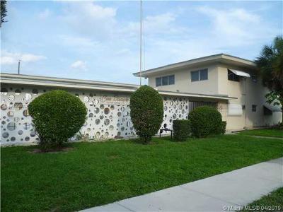 Miami Condo For Sale: 12655 NE 16 #15