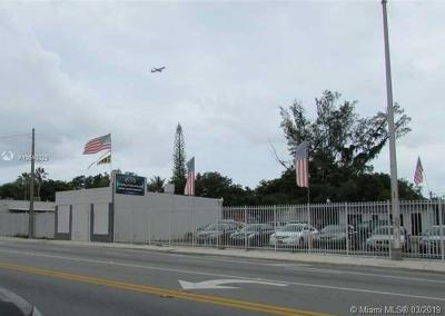 Commercial For Sale: 1022 NW 36th St