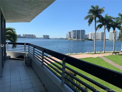 Aventura Condo For Sale: 19101 Mystic Pointe Dr #201