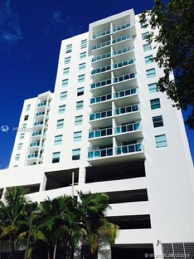 Brickell View West, Brickell View West Condo Condo For Sale: 1723 SW 2nd Ave #609