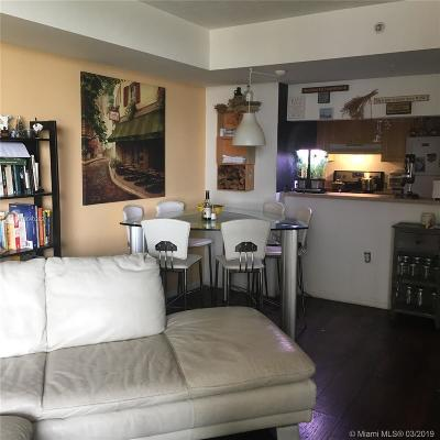 Miami FL Condo For Sale: $225,000