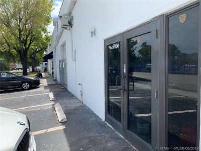 Hollywood Commercial Lots & Land For Sale: 3000 Stirling Rd