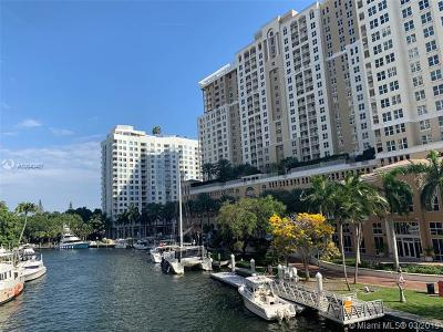 Fort Lauderdale Condo For Sale: 511 SE 5th Ave #2209