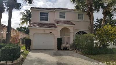 Palm Beach County Single Family Home For Sale