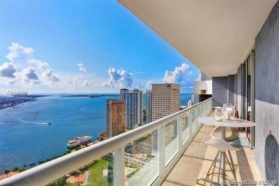 50 Biscayne, 50 Biscayne Blvd Condo, 50 Biscayne Condo, 50 Biscayne Condominium Condo For Sale: 50 Biscayne Blvd #3408