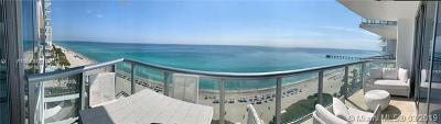Sunny Isles Beach Condo For Sale: 17001 Collins Ave #1407