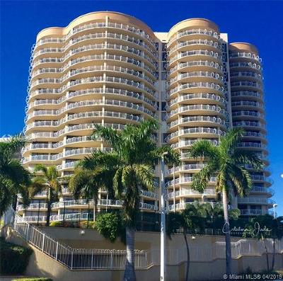 Miami Condo For Sale: 2843 S Bayshore Dr #3A