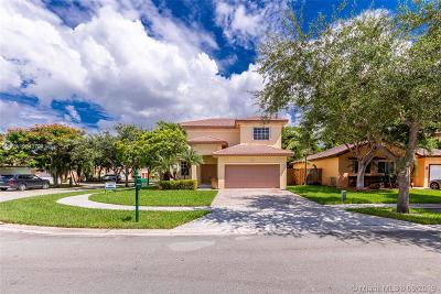 Miami Single Family Home For Sale: 11315 SW 229th Ter