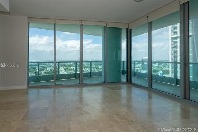 Miami Condo For Sale: 900 Biscayne Blvd #4012