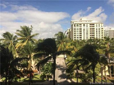 Key Biscayne Condo For Sale: 550 Ocean Dr #4C