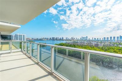 North Miami Beach Condo For Sale: 16385 Biscayne #1217