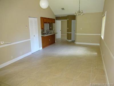 Miami Condo For Sale: 9450 SW 140th Ct #9450