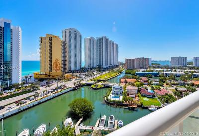 Sunny Isles Beach Condo For Sale: 16400 Collins Ave #1542