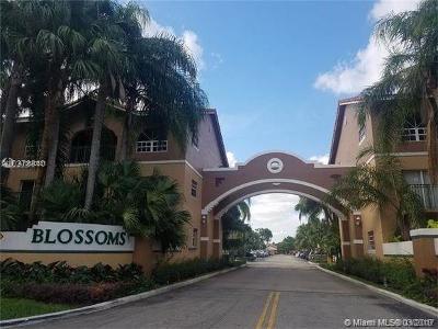 Miami Condo For Sale: 10018 Hammocks Blvd #201-5