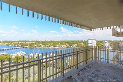 Miami Condo For Sale: 3 Grove Isle Dr #C1210