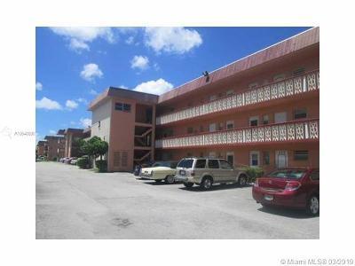 Miami Condo For Sale: 18900 NE 3rd Ct #516
