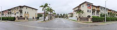 Doral Rental Leased: 8800 NW 97th Ave #102