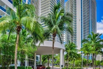 Hallandale Rental For Rent: 1850 S Ocean Dr #4307