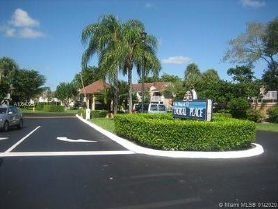 Doral Condo For Sale: 4730 NW 102nd Ave #204-13
