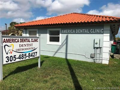 Miami Business Opportunity For Sale: 3631 SW 87th Ave