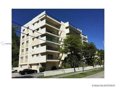 North Miami Beach Condo For Sale: 16508 NE 26th Ave #602