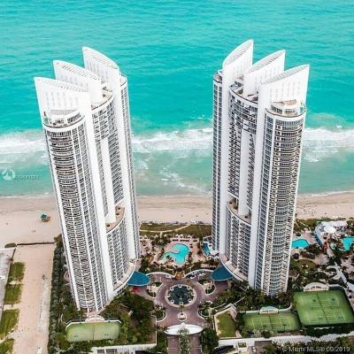 Sunny Isles Beach Condo For Sale: 18201 Collins Ave #3908