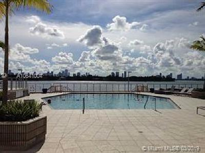 Miami Beach Rental For Rent: 800 West Ave #434