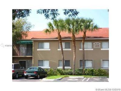 West Palm Beach FL Condo For Sale: $84,000