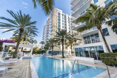 Fort Lauderdale Condo For Sale: 2831 N Ocean Blvd #606N