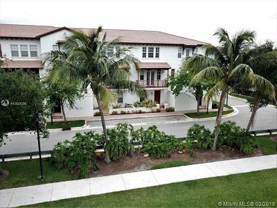 Miramar Condo For Sale: 11900 SW 27th St #1009