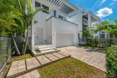 Miami-Dade County Single Family Home For Sale: 18985 Atlantic Blvd