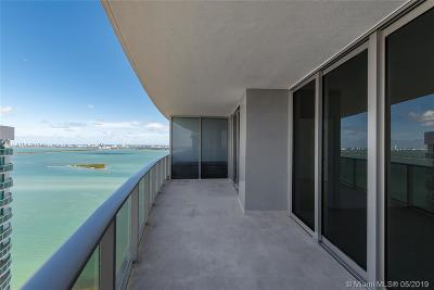 Miami Condo For Sale: 488 NE 18th Street #2709