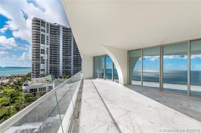 Sunny Isles Beach Condo For Sale: 16901 Collins Ave #803