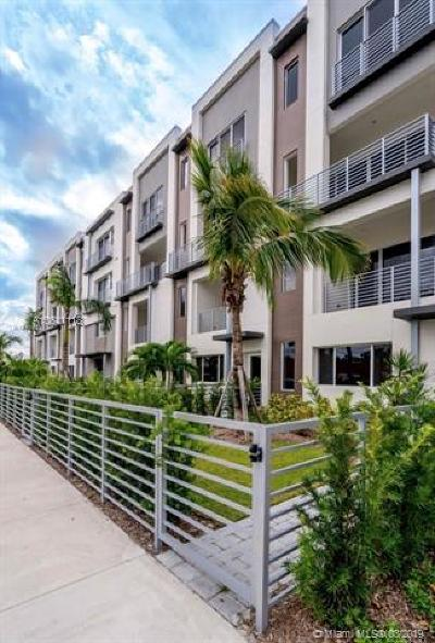 Fort Lauderdale Rental For Rent: 1025 NE 18th Ave #304
