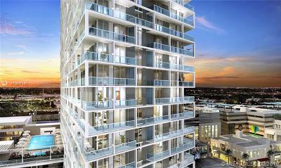 Condo For Sale: 1800 NW 136 Ave #1610