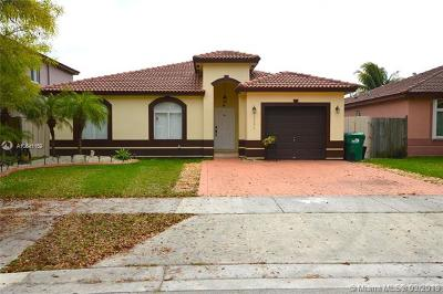 Homestead Single Family Home For Sale: 13390 SW 283rd St