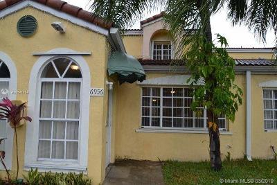 Miami Lakes Rental Leased: 6956 NW 166th Ter #1503