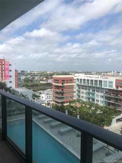 Miami FL Condo For Sale: $350,000