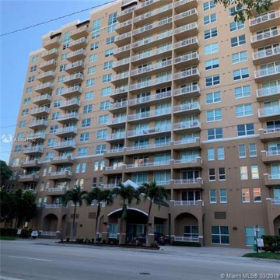 Miami FL Condo For Sale: $259,000