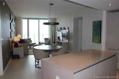 Hollywood Condo For Sale: 4111 S Ocean Drive #3208