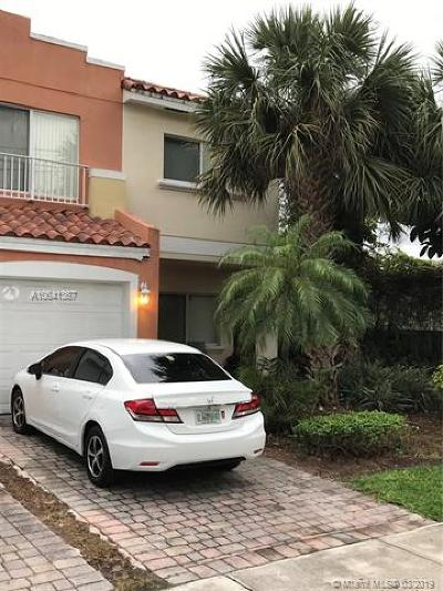 Fort Lauderdale Rental For Rent: 1406 NW 3rd St