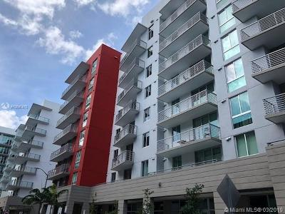 Doral Rental Leased: 7875 NW 107th Ave #40