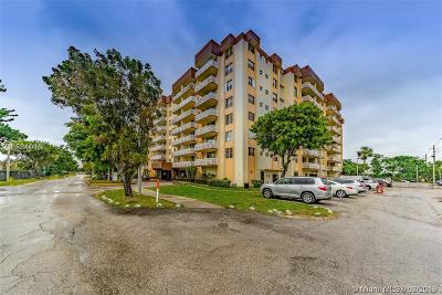 Condo For Sale: 15600 NW 7th Ave #601