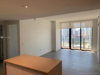 Rental For Rent: 1600 NE 1st Ave #2008