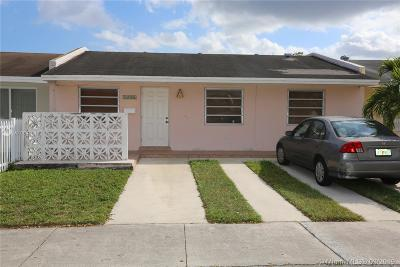 Condo For Sale: 12956 SW 52nd St