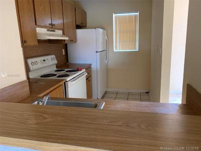 Miami Condo For Sale: 301 NW 109th Ave #210
