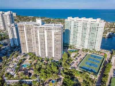 Aventura Condo For Sale: 20281 E Country Club Dr #311