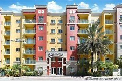 Rental For Rent: 6001 SW 70th St #633