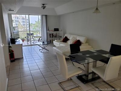 Doral Condo For Sale: 10710 NW 66th St #310