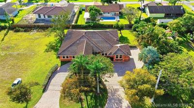 Homestead Single Family Home For Sale: 27410 SW 167 Ave